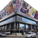 Centro Comercial Taja