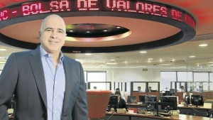 Christian Daes NASDAQ