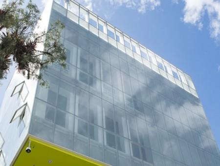 Bloque Tx, Universidad de los Andes
