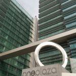 One Plaza
